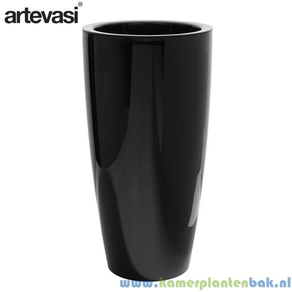 Artevasi Santorini Ø 40 ↨ 78 zwart