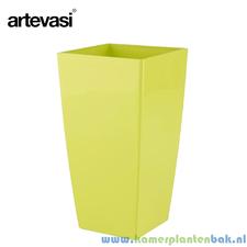 Artevasi Piza 33x33 cm ↨ 61 cm groen