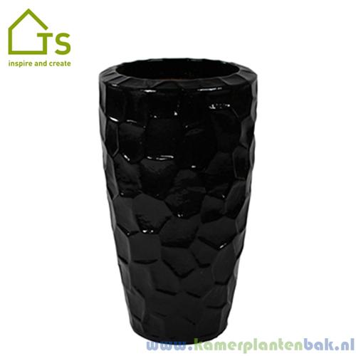 Cascara Partner zwart Ø 43 ↨ 75