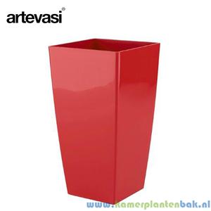 Artevasi Piza rood